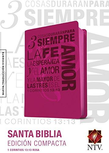 Santa Biblia-Ntv-Compacta
