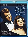 Cécilia & Bryn A Glyndebourne [Blu-ray] [Import anglais]