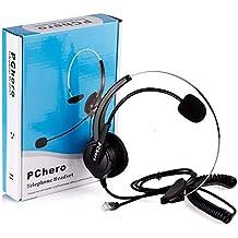 Amazon.es: auricular inalambrico para telefono fijo