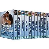 Romance Super Bundle III: Always & Forever (English Edition)