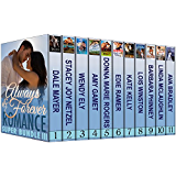 Romance Super Bundle III: Always & Forever (English Edition)