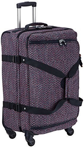 Kipling - CYRAH M - 71 Litri - Trolley - Mini Geo - (Multi color)
