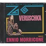 Veruschka/Ennio Morricone [Vinyl LP]