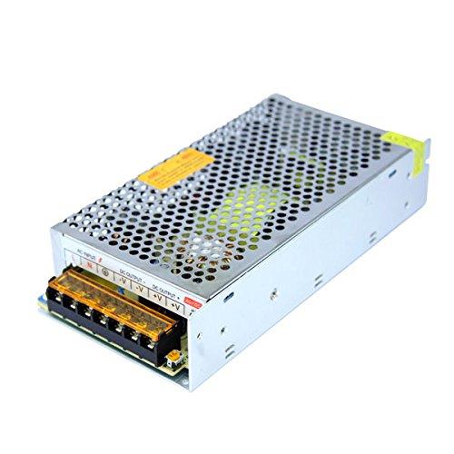 Tutoy Ac 110V-220V Bis Dc 12V 16.7 A 200 W Switch Netzteil Treiber Transformator Adapter
