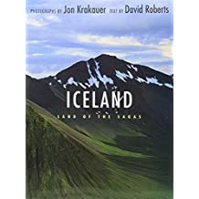 Iceland: Land of the Sagas
