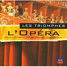Les Triomphes-Opéra