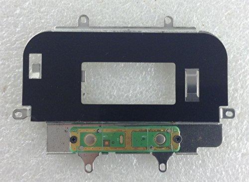 HP Compaq Presario CQ60 320SA AMD Touchpad Trackpad Mouse Pad Board 60 4H593 002