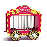 HAYPIGS® WHEEK WAGON - Heuraufe