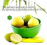 #10: Tupperware lemon bowl