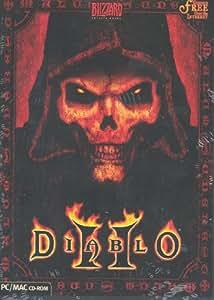 Diablo II (DVD Casing)