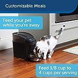 PetSafe PFD19-15521 Healthy Pet Simply Feed Programmierbarer, digitaler Futterautomat - 2