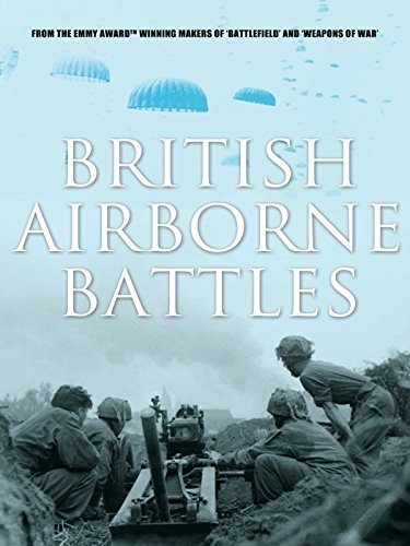British Airborne Battles [OV] -