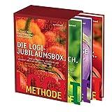 Die LOGI- Jubiläumsbox: Enthält DIE drei Standardwerke rund um die LOGI- Methode zum Jubiläumspreis - Nicolai Worm