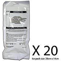 Lange Sofort-Eiskompressen (zum einmaligen Gebrauch) x 20 preisvergleich bei billige-tabletten.eu