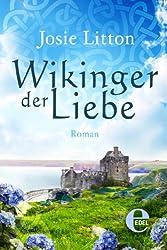 Wikinger der Liebe (Wikinger-Trilogie)