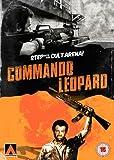 Commando Leopard [DVD] [1985]