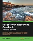 Raspberry Pi Networking Cookbook -