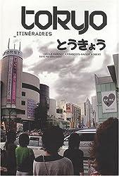 Tokyo itinéraires