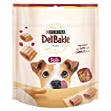 Delibakie Hund Behandelt Schinken Und Käsebrötchen 100G