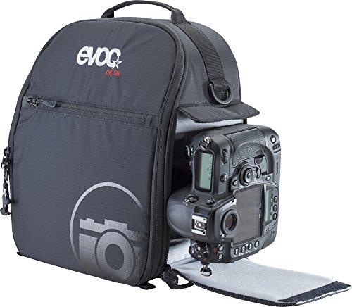 CB 16L Kameratasche Black