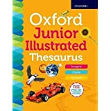 Oxford Junior Illustrated Thesaurus (Oxford Dictionaries)