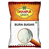 #5: Dhampur Green Bura Sugar (Bulk Pack- Full Carton of 30 Units) Free Delivery PAN India