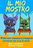 Scarica Libro Il mio mostro 4 (PDF,EPUB,MOBI) Online Italiano Gratis