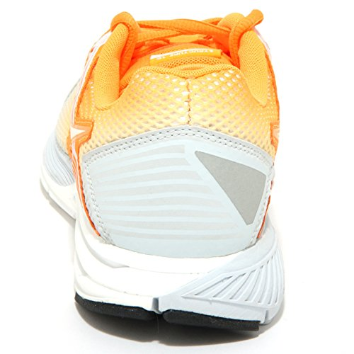 1662O sneakers donna NIKE STRUCTURE BREATHE arancione shoes woman Arancione