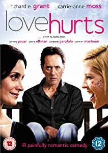 Love Hurts [DVD] [UK Import]