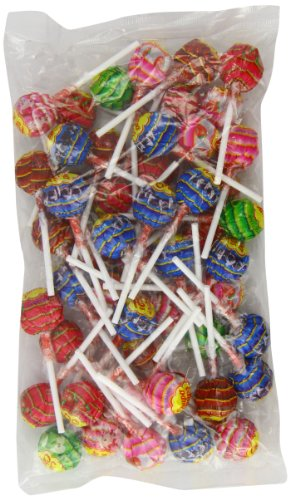 Chupa Chups The Best of x50 Lollipops