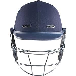 Masuri Elite Vision Series Helmet - Stainless Steel Grill (Standard)