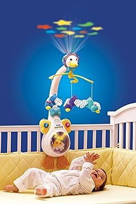 Vtech Primera Infancia - Mami Pata Proyector 80-061787 de Vtech
