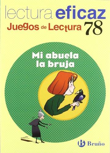 Mi abuela la bruja Juego Lectura (Castellano - Material Complementario - Juegos De Lectura) - 9788421649800