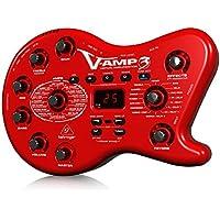 Behringer V-AMP3 - Amplificador virtual para guitarra