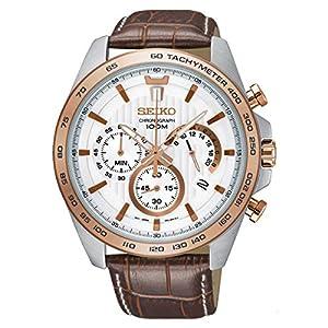 Seiko Reloj de Pulsera SSB306P1 de Seiko