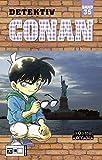 Detektiv Conan 35 - Gosho Aoyama