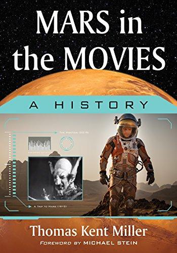 A History (Mars Radio)