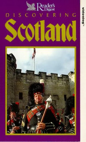 readers-digest-video-discovering-scotland-vhs