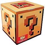 Super Mario Bros. Cuestión bloque de almacenamiento lata, Multicolor