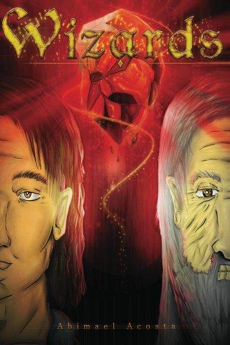 Wizards: Spanish Edition por Abimael Acosta