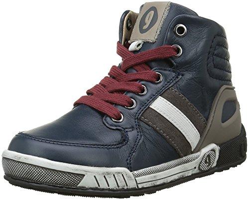 GarvalinRuncorn - Sneaker Bambino , Blu (Bleu(B/Azul Marino)), 28