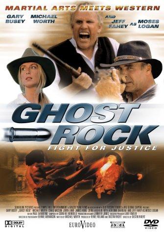 Bild von Ghost Rock - Fight For Justice