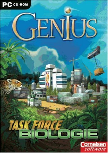 Genius – Task Force Biologie