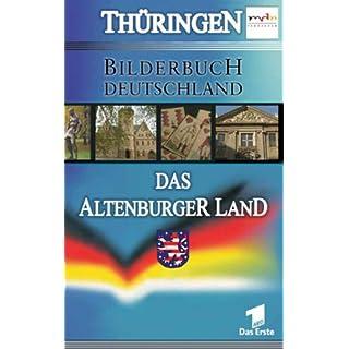 Bilderbuch Deutschland - Das Altenburger Land [VHS]