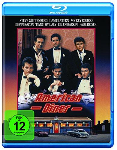 American Diner [Blu-ray]