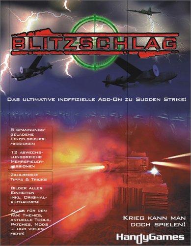 Sudden Strike: Blitzschlag