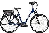 """VICTORIA e-Trekking 5.8 SE E-Bike E Bike Pedelec Elektrofahrrad 26"""" Wave 45cm S Perlnachtblau Kupfer Silber Modell 2017"""