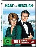 Hart aber herzlich - Season 2, Vol.1 [3 DVDs]