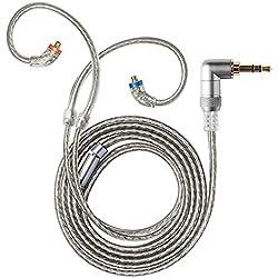 FiiO câble de remplacement écouteurs MMCX LC-3.5B
