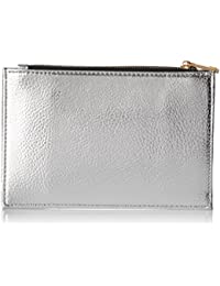 Accessorize Women's Cosemetic Bag (Metallics)